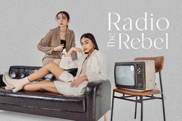 The Radio Rebel